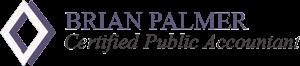 brian palmer logo