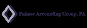 Palmer accounting group logo
